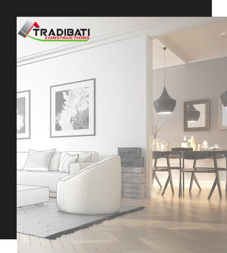 Tradibati marque partenaire de l'EURL Cornu