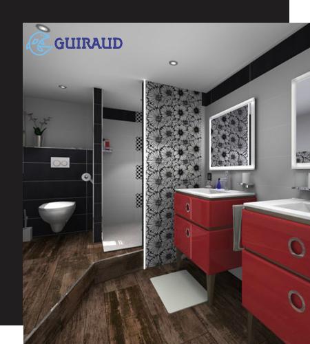 Guiraud marque fournisseur de l'EURL Cornu